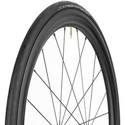Continental Grand Prix 4000 S II Tire - Clincher Black Chili