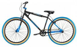 Mongoose Grudge BMX Freestyle bike, single speed, 26 inch wh