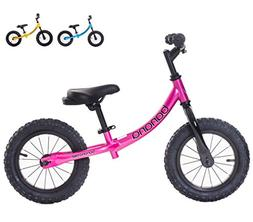 Banana Bike GT - Balance Bike for Kids