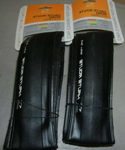 Serfas Haute Route Folding Tires  700x25 High Performance $1