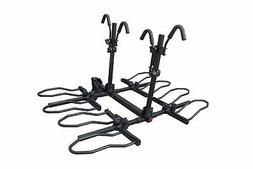 Overdrive Sport 4-Bike Hitch Mounted Rack - Smart Tilting, P
