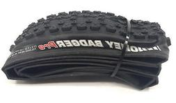 Kenda Honey Badger Pro Mountain Bike Tire 27.5 x 2.2, Foldin
