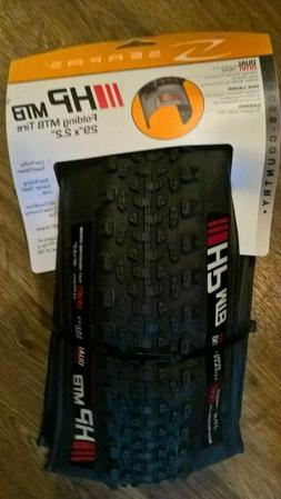 "Serfas HP Folding Mountain Bike Tire, 29"" x 2.2"", MTBHP-"