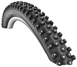 Schwalbe Ice Spiker Pro HS 379 Studded Mountain Bicycle Tire