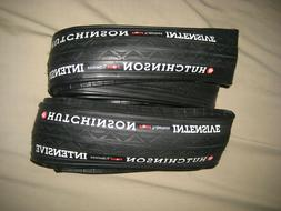 Hutchinson Intensive Tubeless Folding Reinforce Road Bike Ti