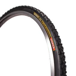 Kenda K-932 Kwicker Cross Folding Bead DTC Bike Tire, Black,