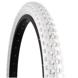 Kenda Mx K50, Tire, 16''X2.125, Wire, Clincher, White