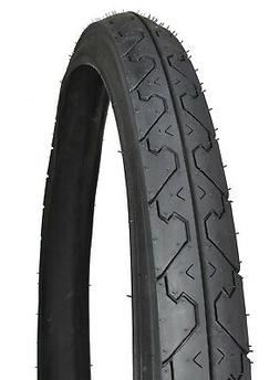 KENDA K838 Mountain Bike Bicycle Slick Wire Tire Blackwall 2