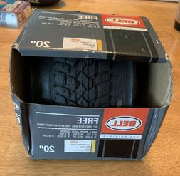 Bell KEVLAR Mountain Bike Tire 20""