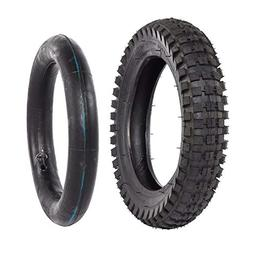 WPHMOTO 12.5 x 2.75 12 1/2 x 2.75 Dirt Bike Tire Inner Tube