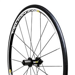 Mavic Ksyrium Equipe S 700C Rear Wheel with 23mm Tire