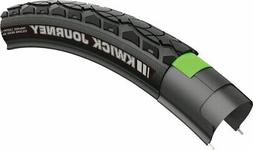 "Kenda Kwick Journey Tire: 27.5 x 1.75"" SRC with Reflective S"