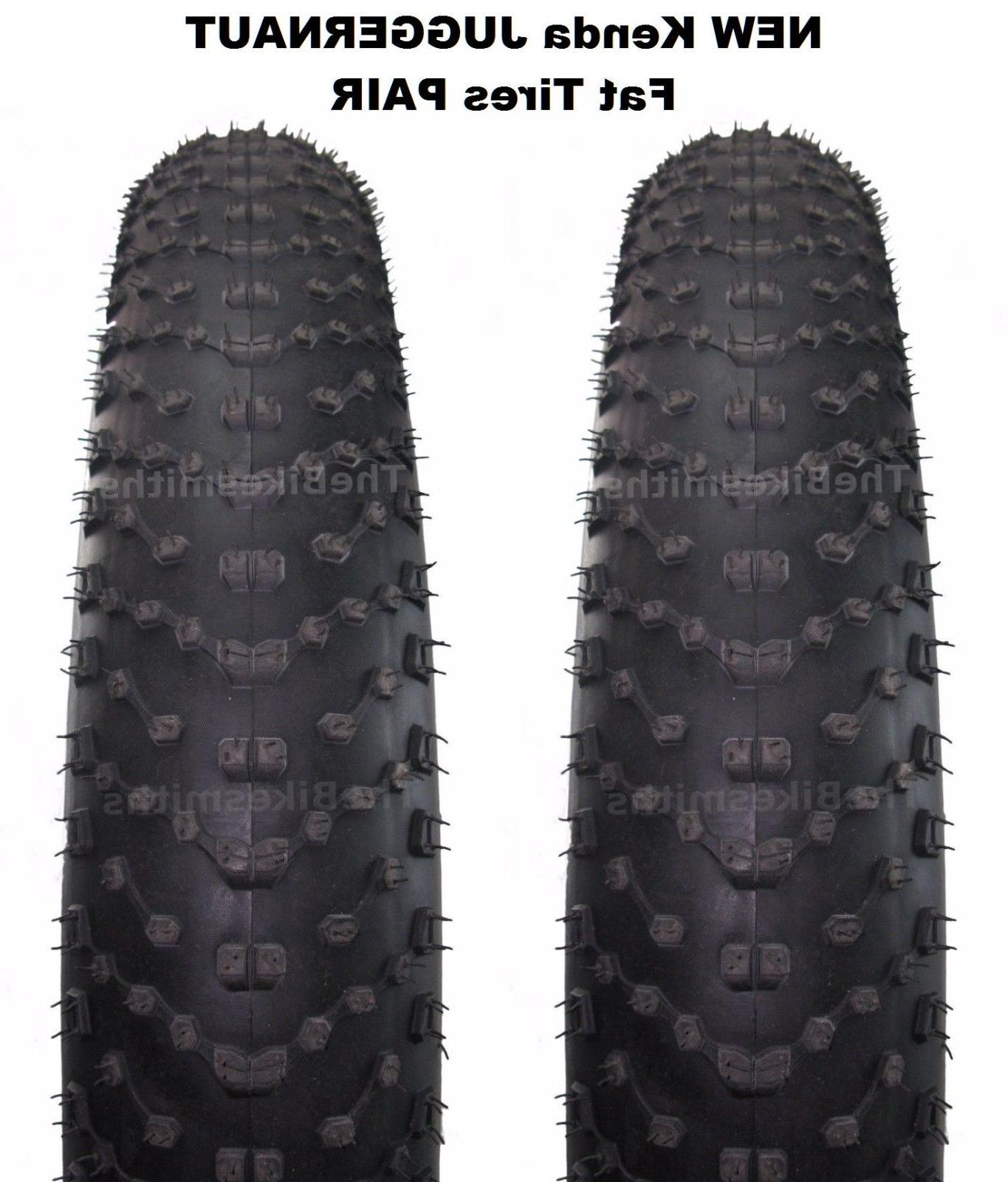 "2 Sport DTC 26""x 4.0"" K1151 Fat Wire Bead"