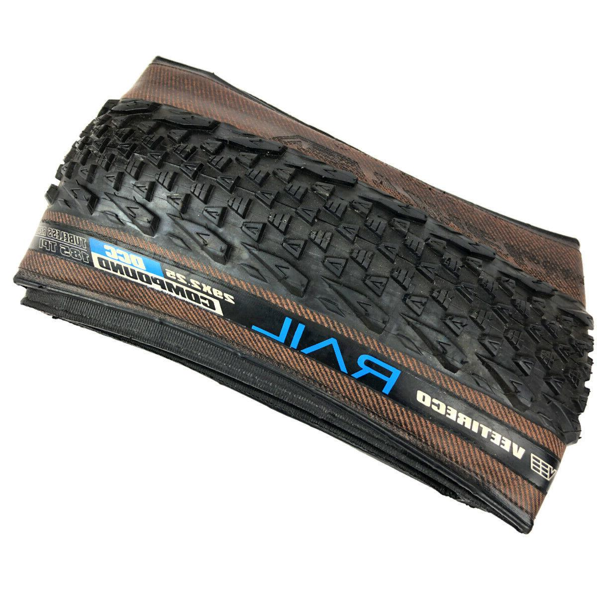 2 Tire 29x2.25 Bike Tires Bead Dual Compound Synthesis