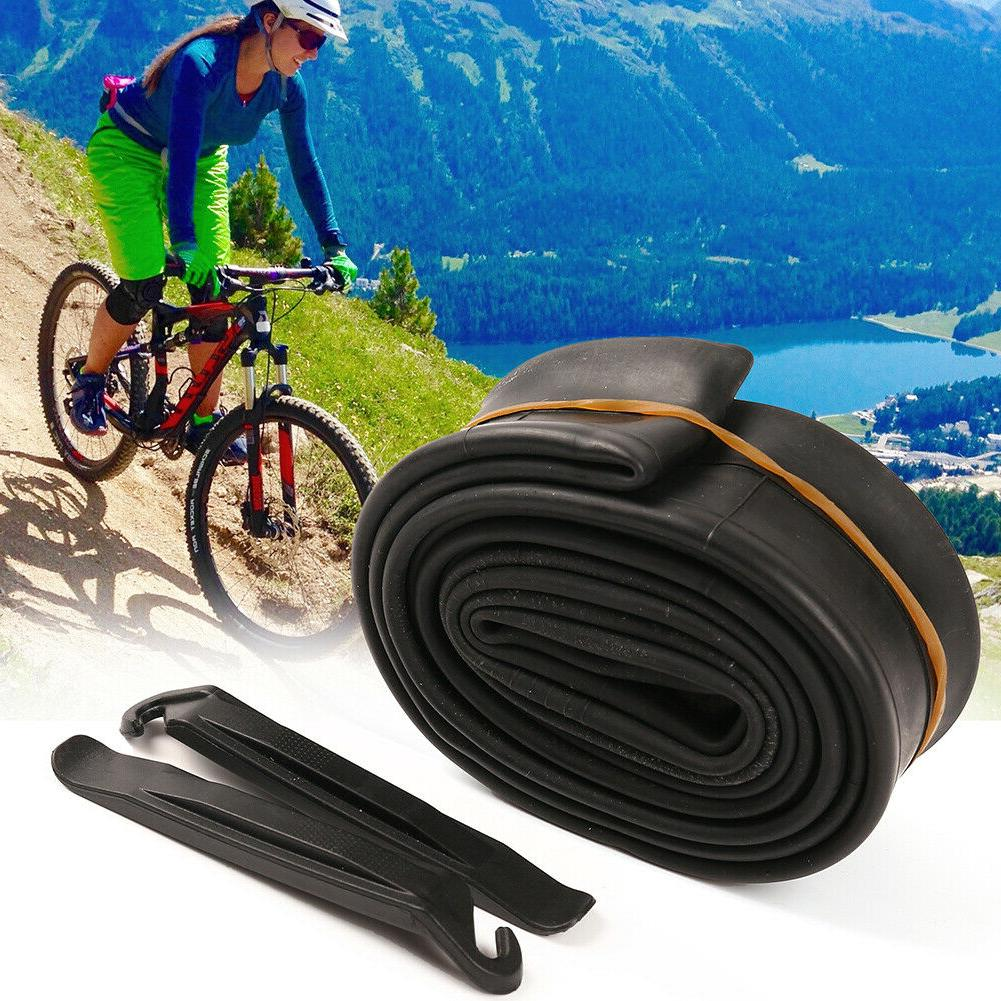 4x inch Bike Tube Bicycle Butyl Rubber Tire BMX