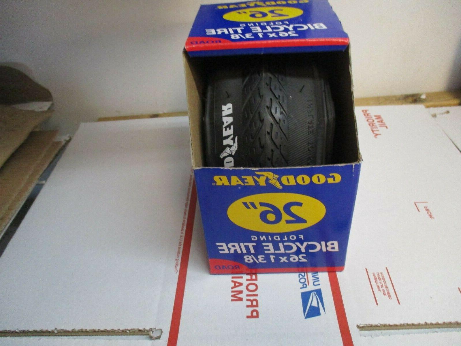 26 folding road bicycle tire 26 x