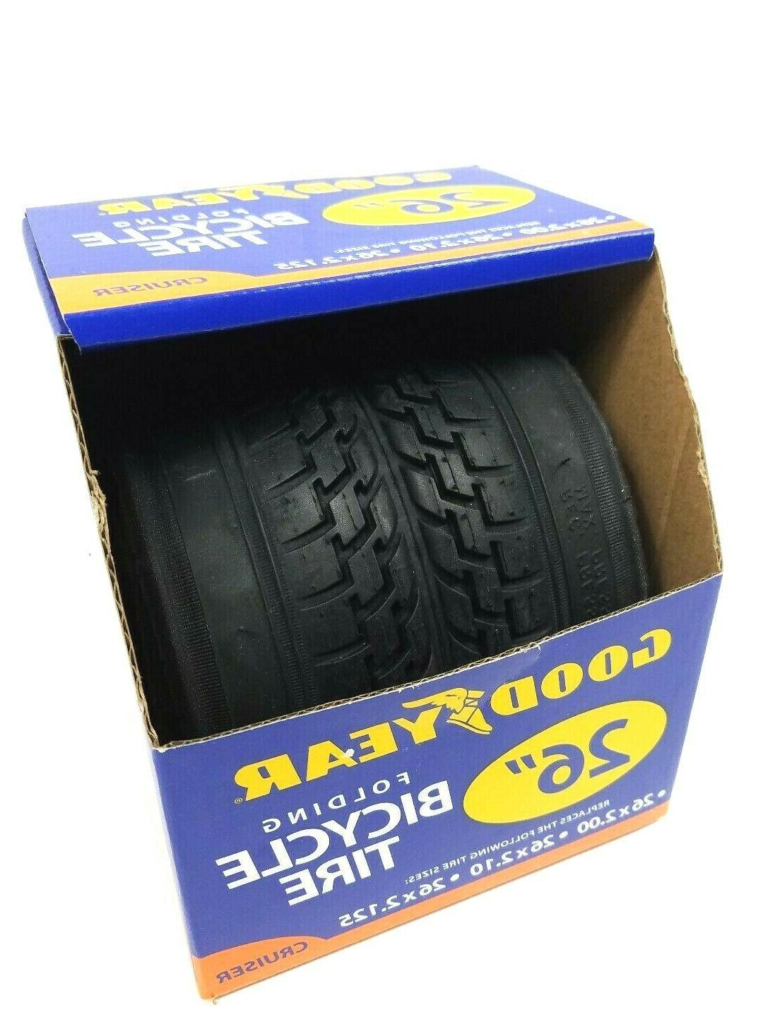 Goodyear Mountain Bike Bicycle Tire NEW Your of 1