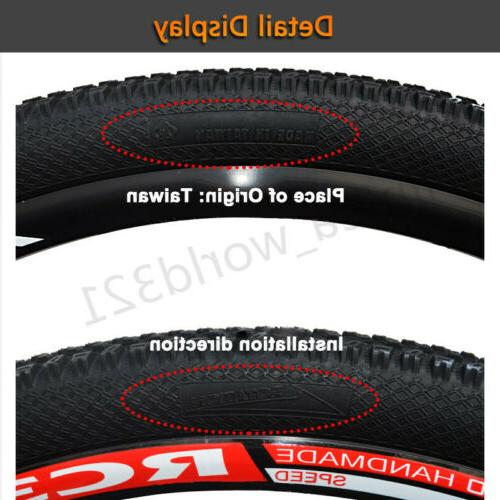 MAXXIS x 2.1 Flimsy Wire Tyre