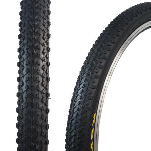 US 27TPI Bicycle Tire Road Bike Puncture Resistant