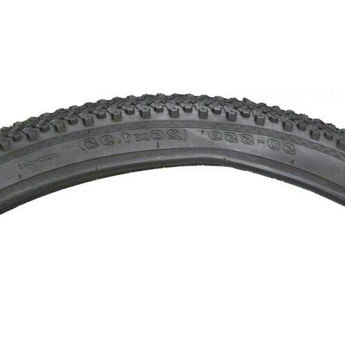 US 27TPI Bicycle Tire Mountain Bike MTB