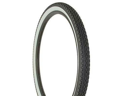 29 x 2 125 bicycle tire black
