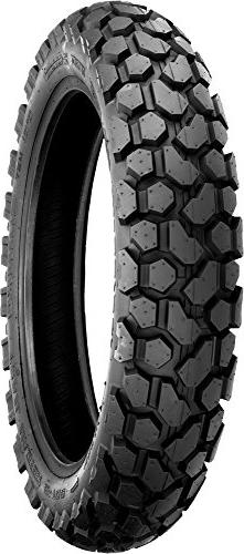 Shinko 700 Series Dual Sport Rear Tire - 5.10-17/--