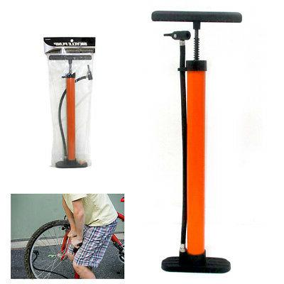 Bicycle Hand Foot Tire Shrader PSI New