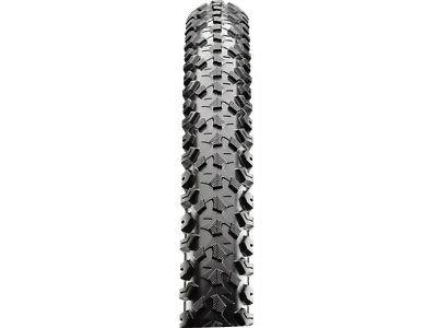 CST Bike Tyre - Critter 26 x Black
