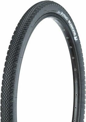 country rock tire 26x1 75 black urban
