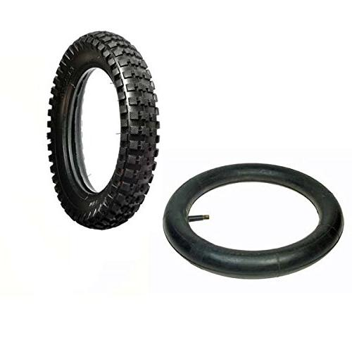 dirt bike tire tube set
