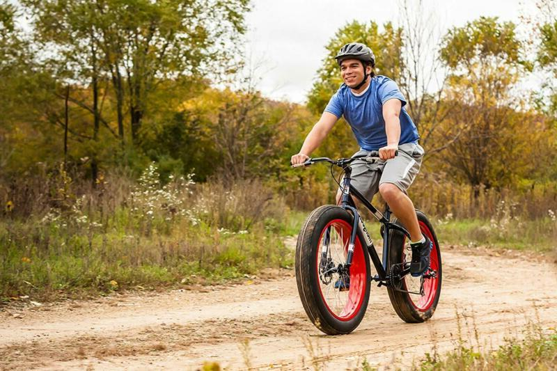 Mongoose Mountain 26-Inch Multiple Colors