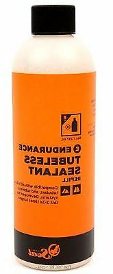 Orange Seal Endurance Tubeless Sealant, 8oz refill