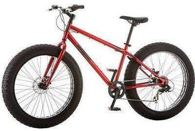 Mongoose Tire Mountain Terrain Beach Disc