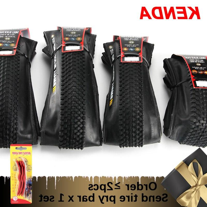 <font><b>Kenda</b></font> Pneu Mtb 29 /27.5/ 26 Folding Bead Puncture Tires