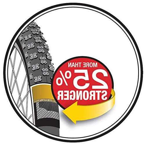 Bell Sports GLIDE Tire 26-Inch