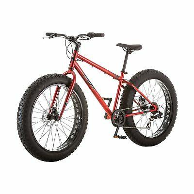 hitch terrain fat tire bike
