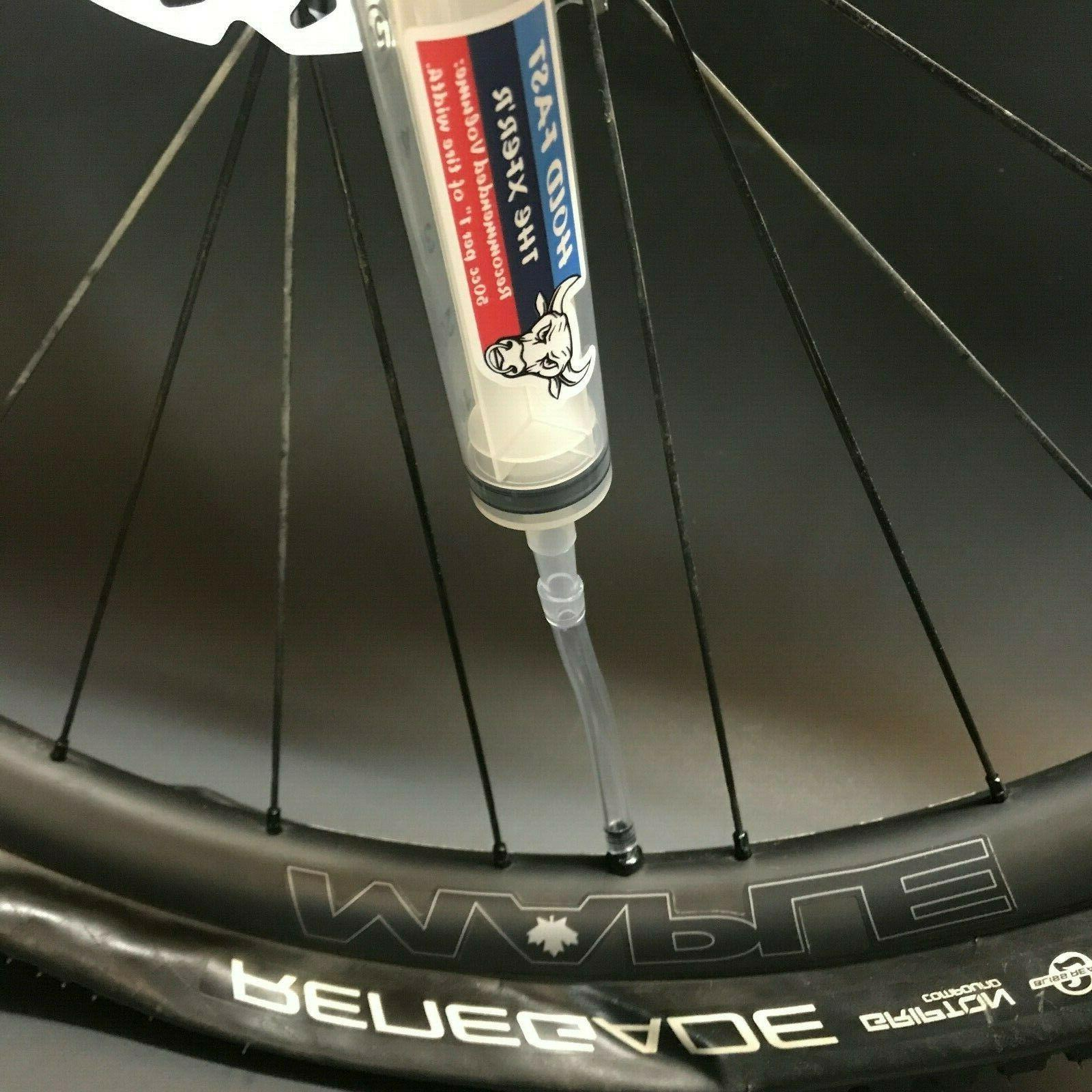 hold fast xfer r tubeless tire sealant