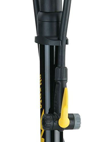Topeak Blow Hp Floor Pump