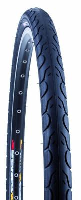 Kenda K-193 Kwest Commuter Wire Bead SRC/PRC Bike Tire, Blac