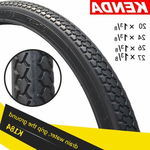 Tires Mountain Bike Bike Tire 1 Black
