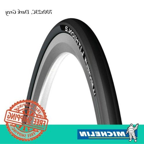 lithion 2 folding road tyre 700x23c tire