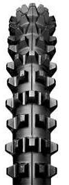IRC M1A Tire - Front - 90/90-21 , Position: Front, Tire Size