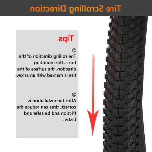MAXXIS MTB Cross Country Bike Tyres