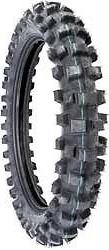 m5b soft terrain motocross tire rear 100