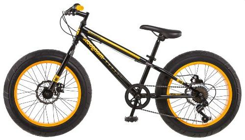 "Mongoose Massif 20"" Mountain Bike"