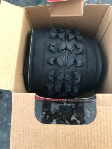 NEW All-Terrain Tire, Versatile Thread 16""