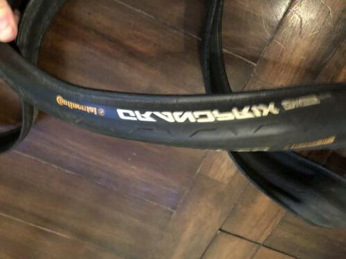 New Continental Gatorskin Folding Road Bike Tire