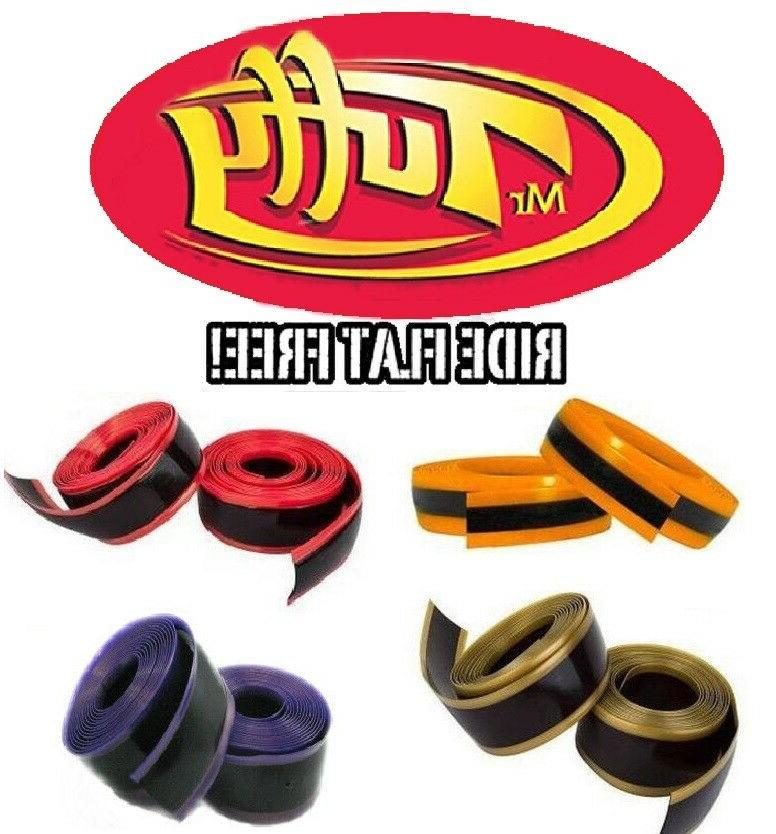 pair bike tire liner protection 700c 27