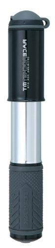 Topeak Race Rocket MT Bike Pump, Black
