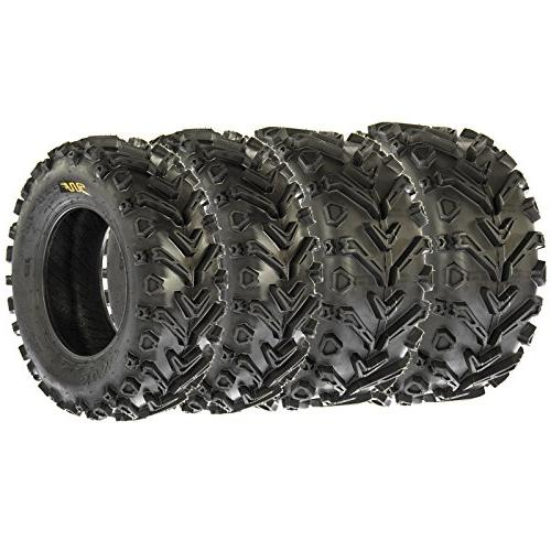set of 4 a041 mud and trail